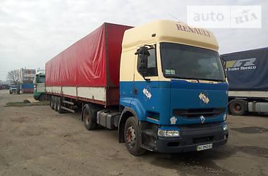 Renault Premium plus пп LAG 1998