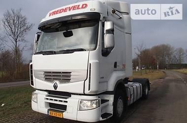 Renault Premium 430 2011