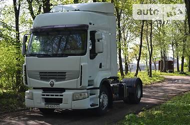 Renault Premium DXI 450 2006
