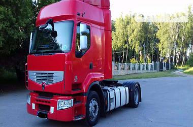 Renault Premium  2007