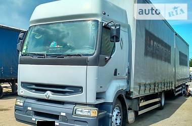 Renault Premium 400 2001