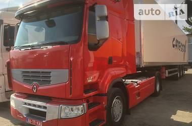 Renault Premium 450 DXI 2008