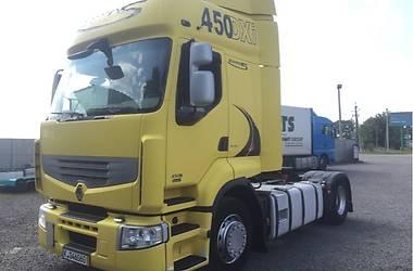 Renault Premium DXI450 2008