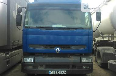 Renault Premium  2005