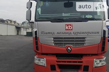 Renault Premium  2009
