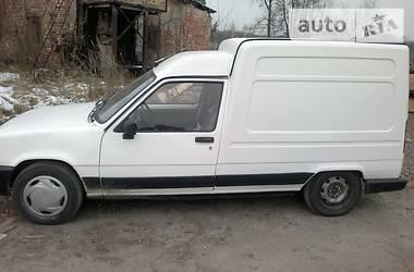 Renault Rapid  1989