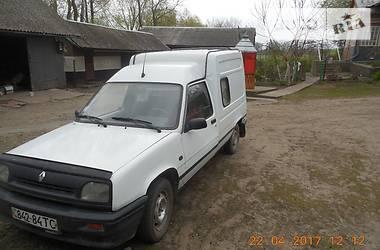 Renault Rapid  1992