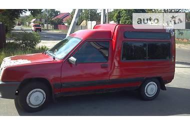 Renault Rapid  1987