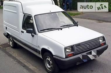 Renault Rapid  1991