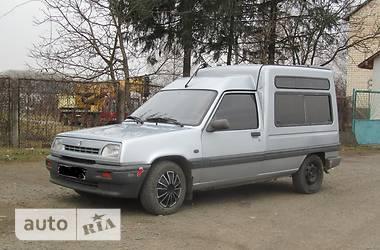 Renault Rapid  1996