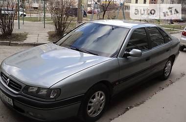 Renault Safrane  1997