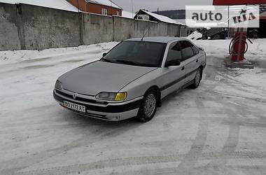 Renault Safrane b543 1993