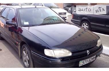 Renault Safrane quadra v6 1993