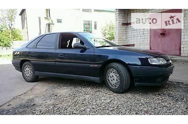 Renault Safrane 2.0 1997