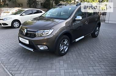Renault Sandero StepWay STEPWAY 2018
