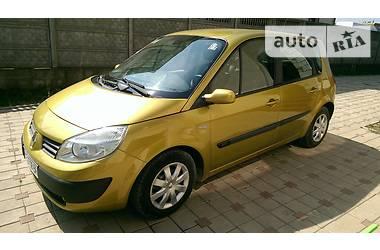 Renault Scenic 1.5 dCi. 2005