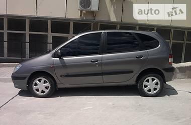 Renault Scenic 1.6i 2001