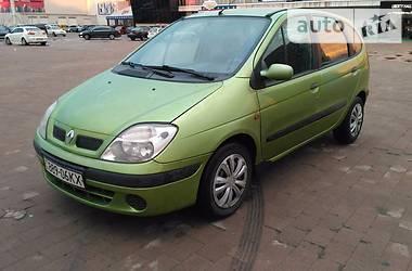 Renault Scenic 1.4i 2001