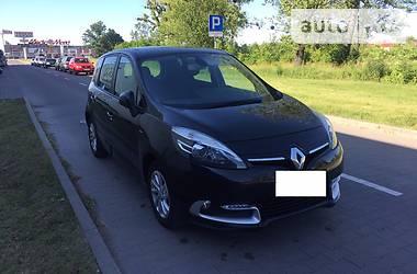 Renault Scenic Clima/Navi 2015