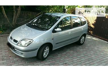 Renault Scenic 1.6i 2003