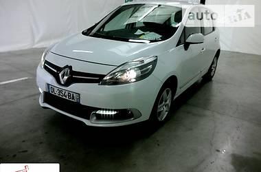 Renault Scenic *81kW*AVTOMAT*RLink* 2014