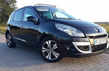 Renault Scenic 1.5 dCi BOSE 2011