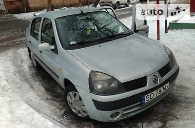 Renault Symbol  2003