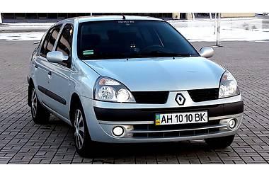 Renault Symbol 1.4 2005