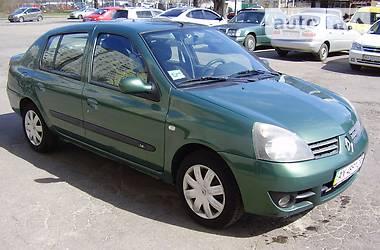 Renault Symbol 1.4 16V 2006