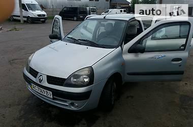 Renault Symbol clio 2003