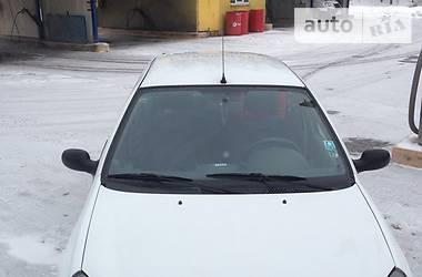 Renault Symbol 1.4 2004