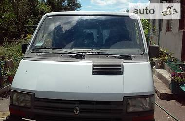 Renault Trafic груз.  1994