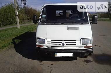 Renault Trafic груз. 2.5 D 1998
