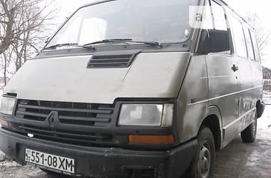 Renault Trafic груз.  1992