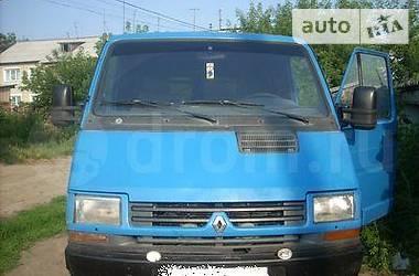 Renault Trafic груз.  1995