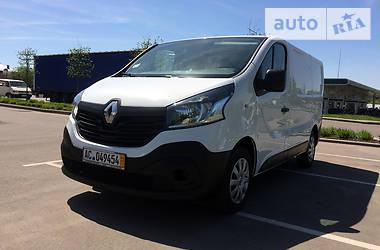 Renault Trafic груз. 1.6 CDI New Model 2016
