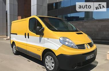 Renault Trafic груз. EXTRA 84KW 8243 2012