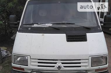 Renault Trafic груз.  1997