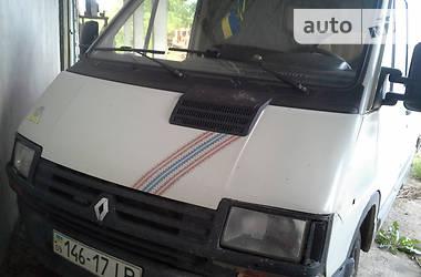 Renault Trafic груз.  1996