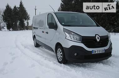 Renault Trafic груз. 120 ENERDGY/88kw 2015