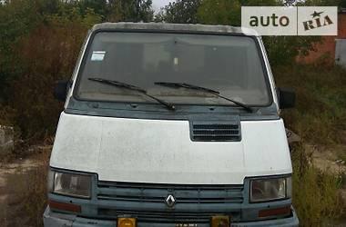 Renault Trafic пасс.  1993
