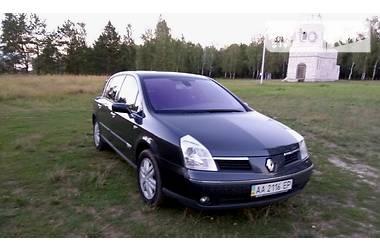 Renault Vel Satis  2007