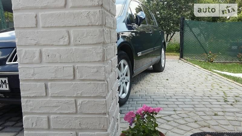 Renault Vel Satis 2004 року