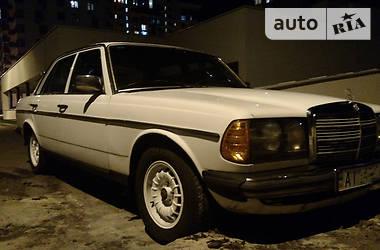 Ретро автомобили Хот-род  Mercedes 1978