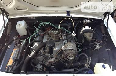 Ретро автомобили Хот-род  ГАЗ 24-24 Репліка 1985