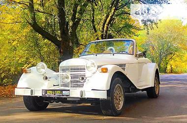 Ретро автомобили Хот-род  1937