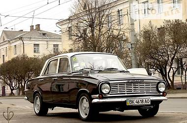 Ретро автомобили Классические  Vauxhall Victor FB 1964