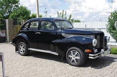 Ретро автомобили Классические  1940