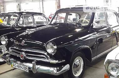 Ретро автомобили Классические  1958