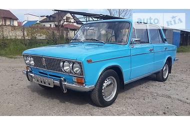 Ретро автомобили Классические 2103 1980